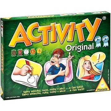 ACTIVITY 2 Original hra od Piatnik 7319
