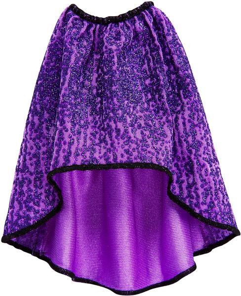Barbie sukně a kalhoty sukně fialová