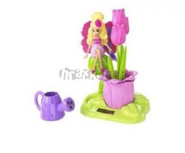 Barbie Thumbelina zahradní set od Mattel N9949