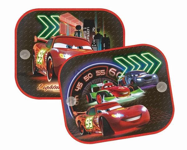 Clona boční Cars - 2 ks