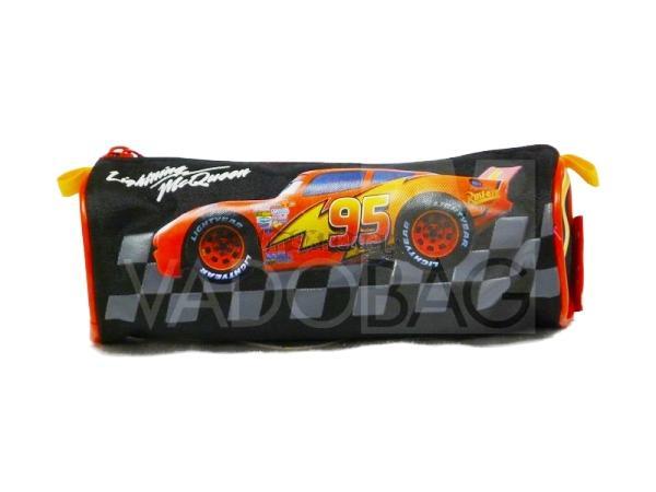 CARS - Penál kulatý - Vadobag