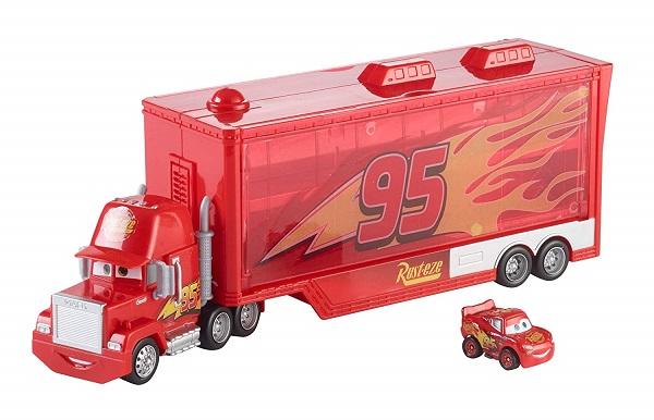 Cars 3 Mini transporter FLG70