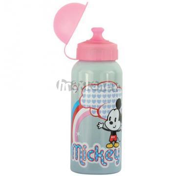 DISNEY - Alu láhev Mickey 400 ml od ZAK!