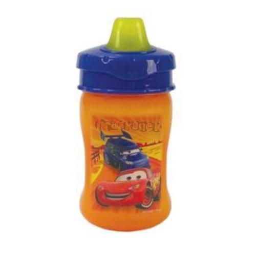 Disney Cars 296ml hrneček s uzavíratelným pítkem