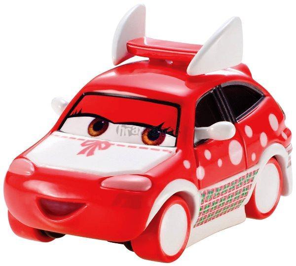 Harumi - Filmová autíčka - CARS - Mattel