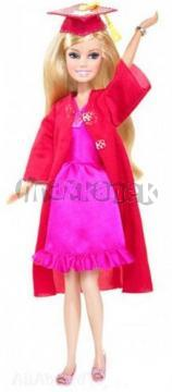 High School Musical 3 - Sharpay - Maturita od Mattel N6845
