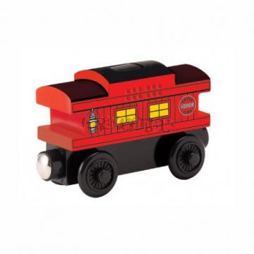 Hudební vagón - dřevěné mašinky - Tomáš a jeho přátelé 99147