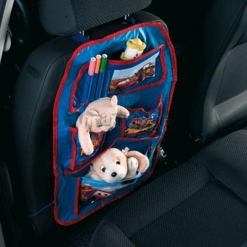 KAPSÁŘ - chránič sedadla do auta - AUTA - CARS