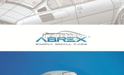 Katalog ABREX