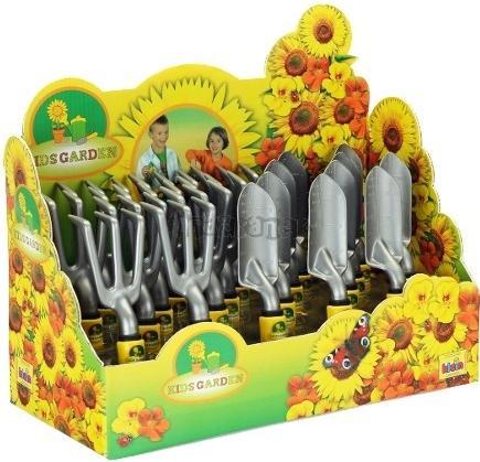 Klein Zahradní nářadí pro děti
