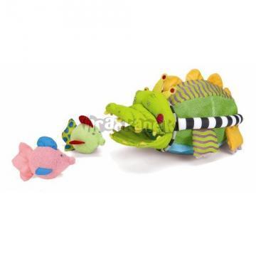 Koupací krokodýl - Manhattan toy - M205950