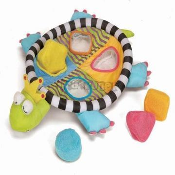 Koupací želva od Manhattan Toys - M205960