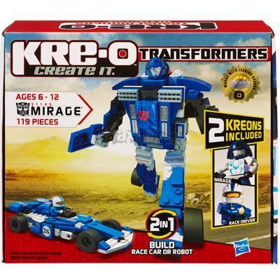 KRE-O Transformers stavebnice Mirage