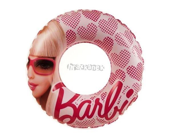 KRUH - nafukovací - BARBIE - Halsall