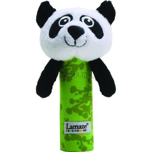 LAMAZE Pískátko PANDA