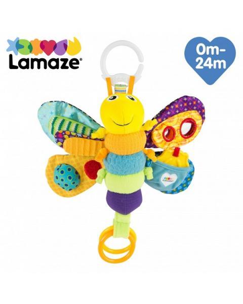 LAMAZE Světluška Freddie 27024B