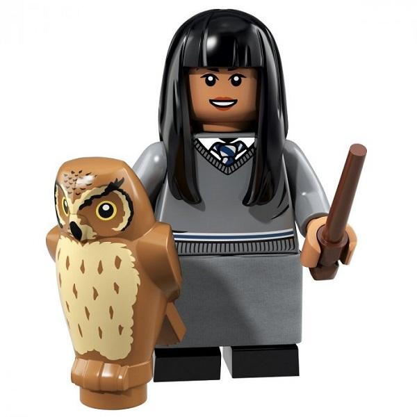 LEGO 71022 minifigurky Harry Potter a Fantastická zvířata - 07. Cho Chang