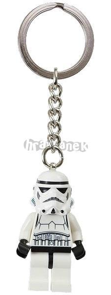 Lego 850999 Stormtrooper Star Wars Klíčenka