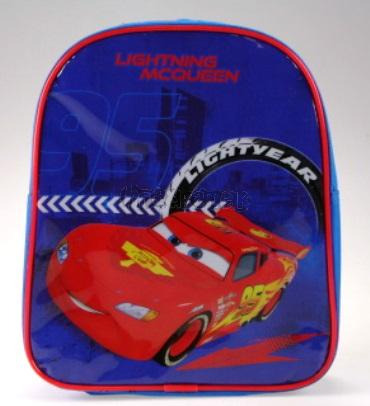Mini batoh CARS - Euroswan