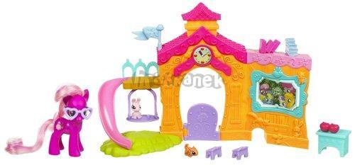 My Little Pony - Hrací set