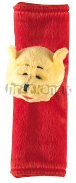 Návlek na bezpečnostní pás Medvídek Pú - 21872