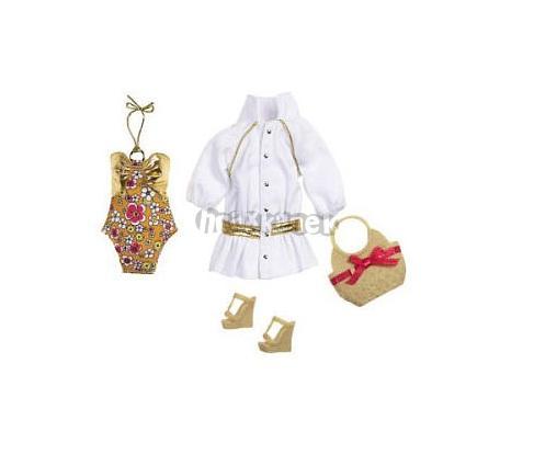 Oblečení pro panenku Moxie Teenz - 504559