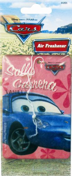 Osvěžovač vzduchu - SALLY - vůně do auta