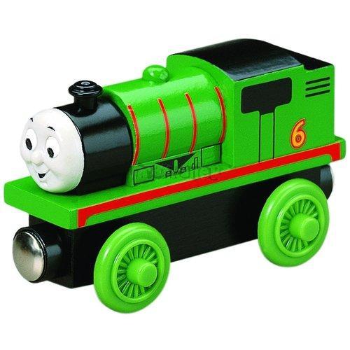 Percy - dřevěné mašinky - Tomáš a jeho přátelé 99006