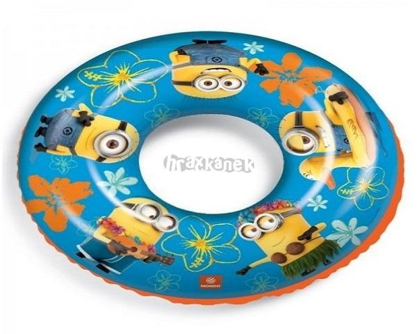 Plavací kruh Mimoni