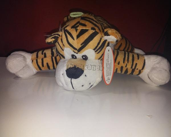 Plyšová hračka Safari - Tygřík