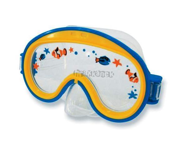 Potápěčské brýle - INTEX