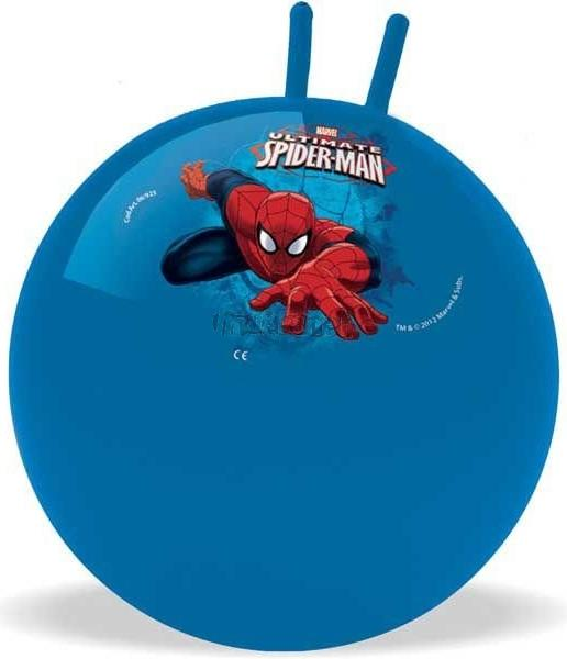 Skákací Míč - Spiderman