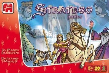 STRATEGO Junior strategická hra od Piatnik 7630