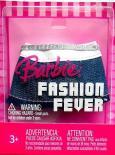 Barbie oblečení pro panenku SUKNĚ Fashion