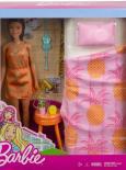Barbie Pokoj a panenka - ložnice