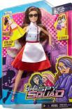 Barbie tajný team - Teresa + Tajné zvířátko ZDARMA