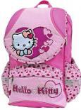 Batoh do školy HELLO KITTY - růžový