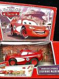 CARS BLESK McQueen natahovací autíčko