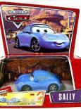 CARS SALLY natahovací autíčko