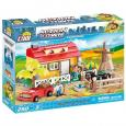 Cobi 1864 ACTION TOWN - Farma
