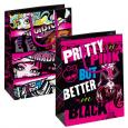Dárková taška Monster High A4 - 23 x 32 cm