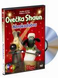 DVD Ovečka Shaun 4.díl - ABRAKADABRAKA