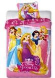 Faro bavlna povlečení Princezny 001 140x200 70x90