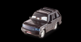 GEARETT TAYLOR - Filmová autíčka - CARS - Mattel
