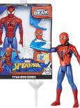 Hasbro Marvel Titan Hero Blast Gear Spiderman 30 cm