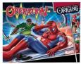 Hra Operace Spiderman + hra TIBET od HASBRO AKCE