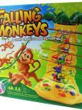 MADE Hra Padající opičky