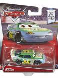JOHNNY BLAMER - Filmová autíčka - CARS - Mattel