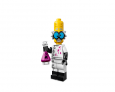 LEGO 71010 Minifigurky Monsters - Monster Scientist