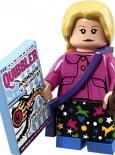LEGO 71022 minifigurky Harry Potter a Fantastická zvířata - 05. Luna Lovegood